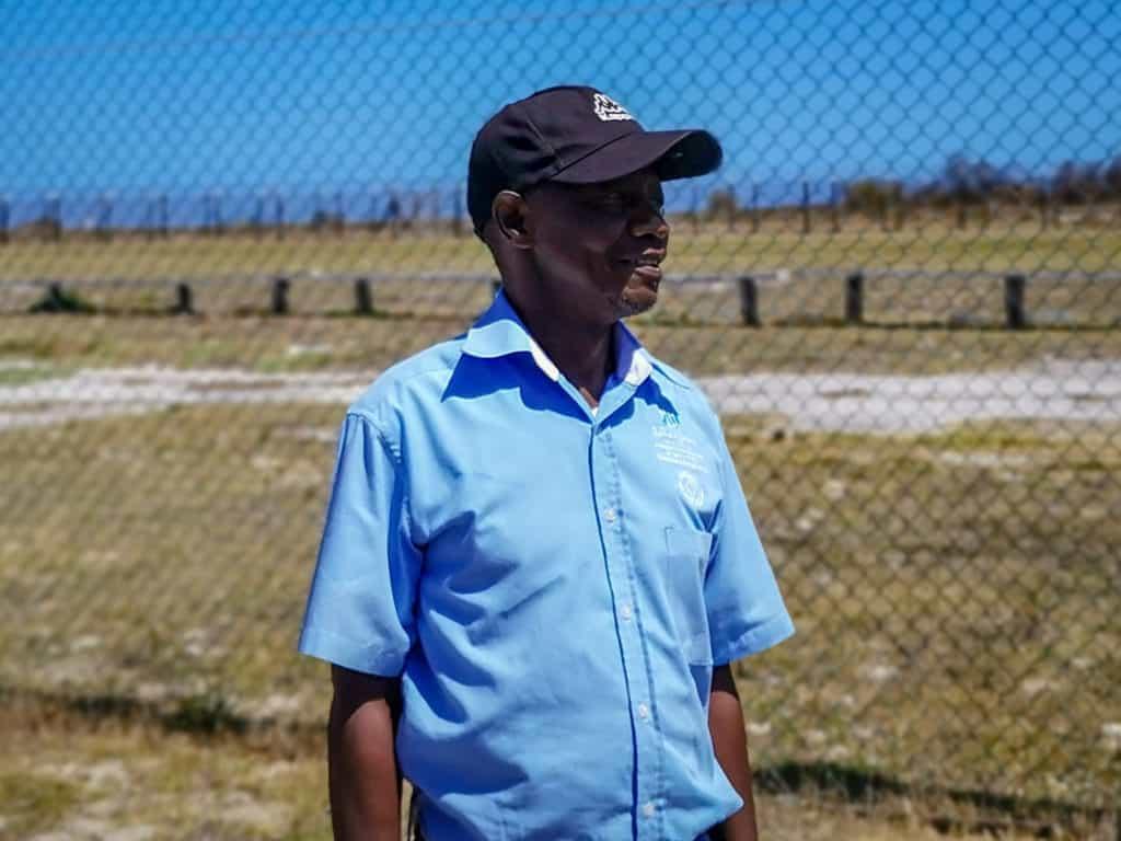 Robben Island - Cape Town