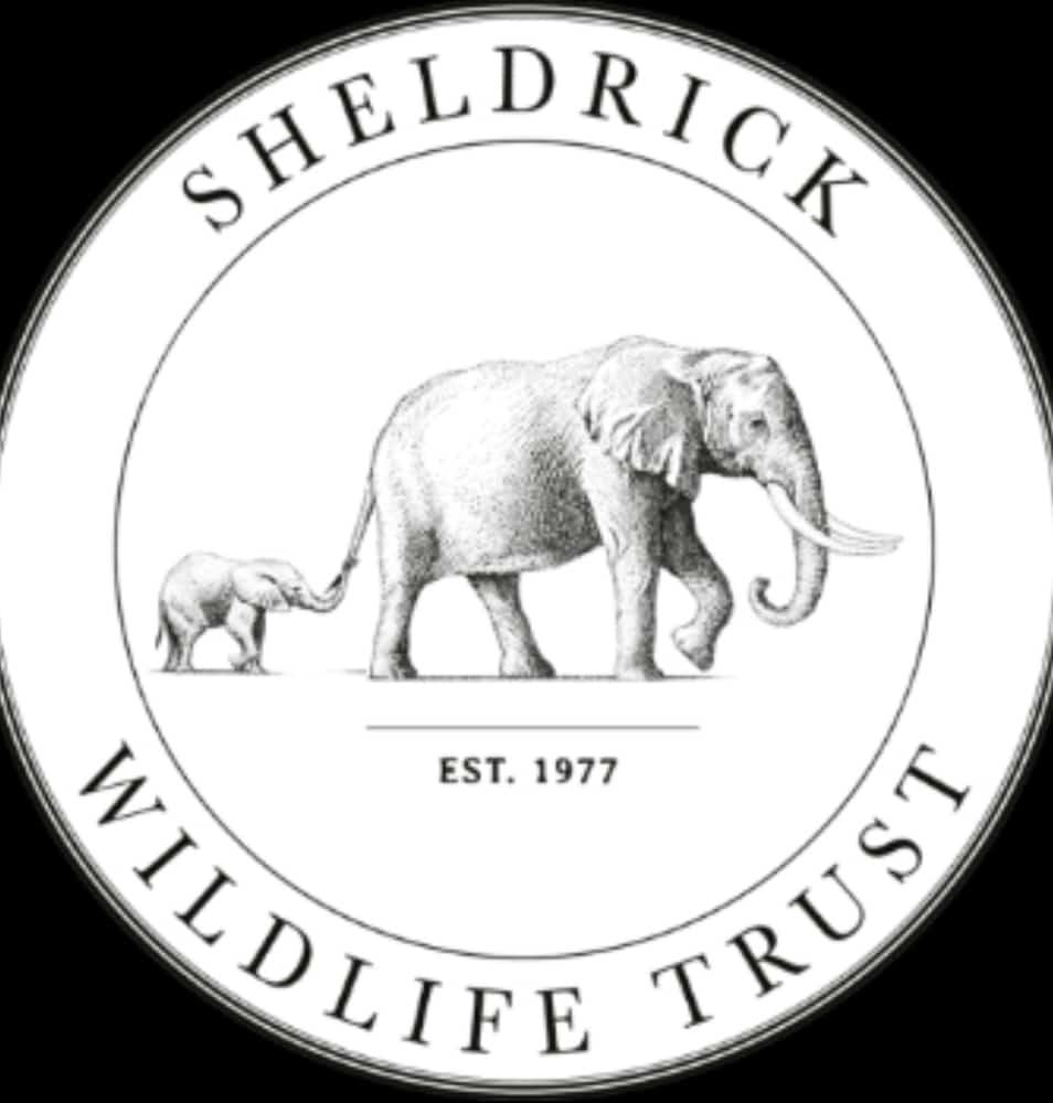 Sheldrick Wildlife trust Kenya logo